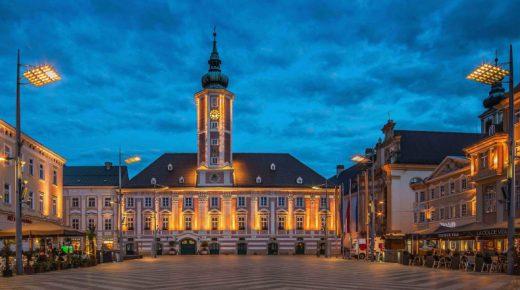 St. Pölten ultralokal – unsere Landeshauptstadt von Ihrer anderen Seite