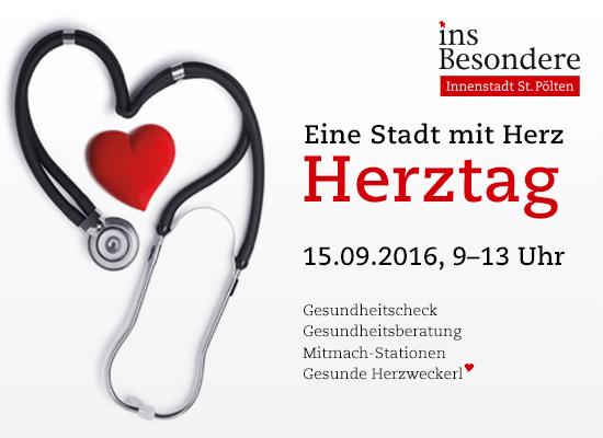 15. September 2016: Herztag