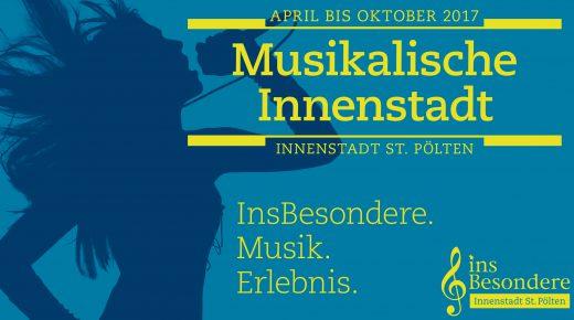Programm & Termine der musikalischen Innenstadt