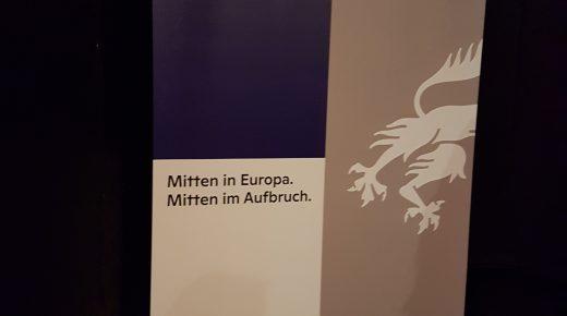 St. Pölten bewirbt sich als Kulturhauptstadt 2024