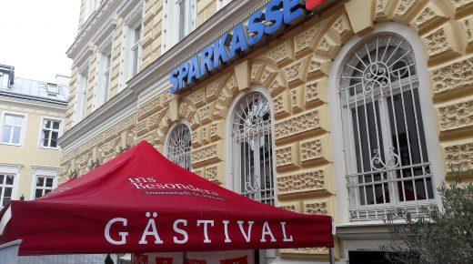 Gästival mit Hofstetten-Grünau am 15. September
