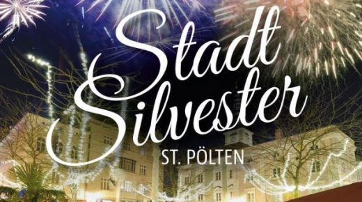Stadtsilvester St. Pölten